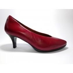 Zapatos de tacón mujer...