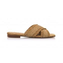 Sandalias mujer MUSTANG -...